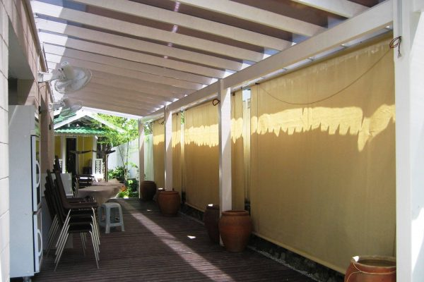 3 Zanusi Intl School Cafeteria